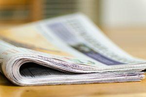Media Newspaper